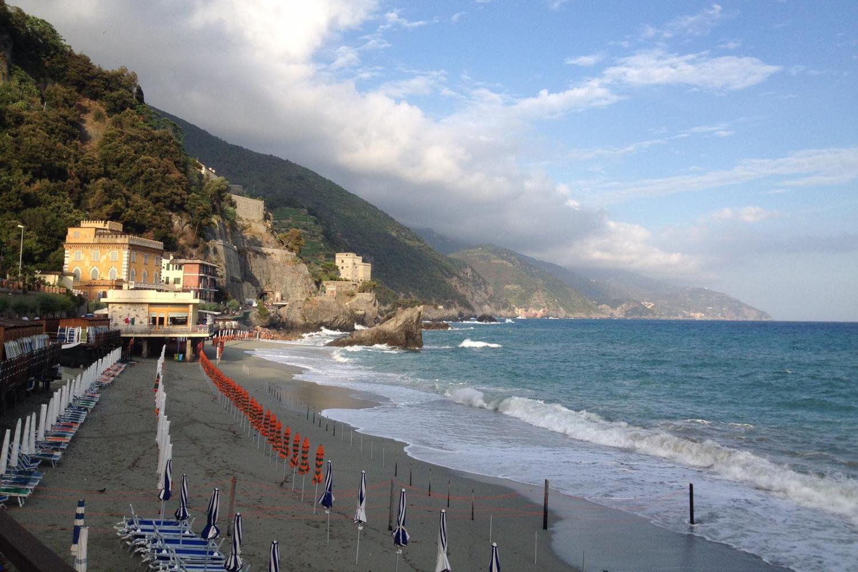 Trail Running Tour Cinque Terre