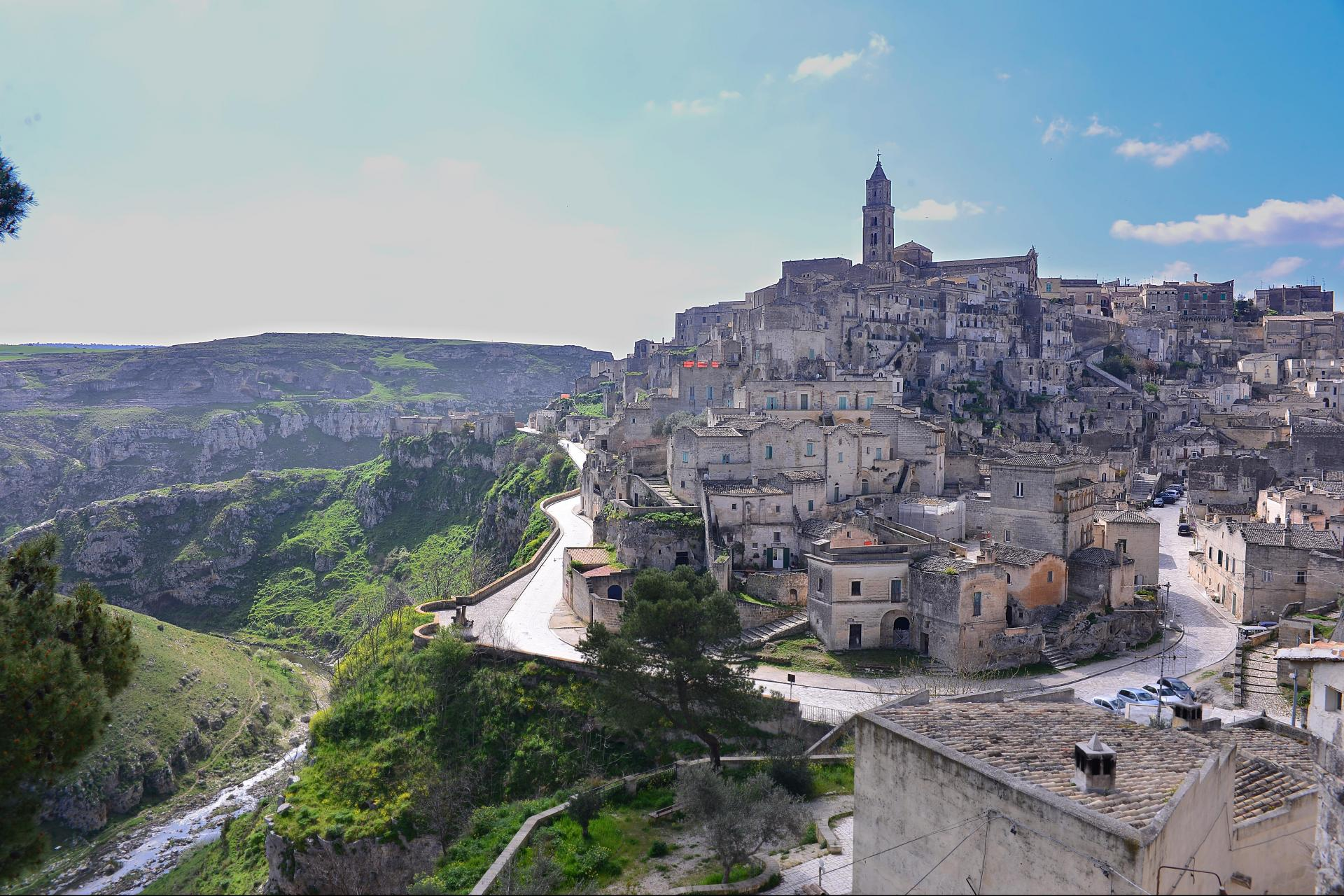 Foodie Adventures In Puglia Italy