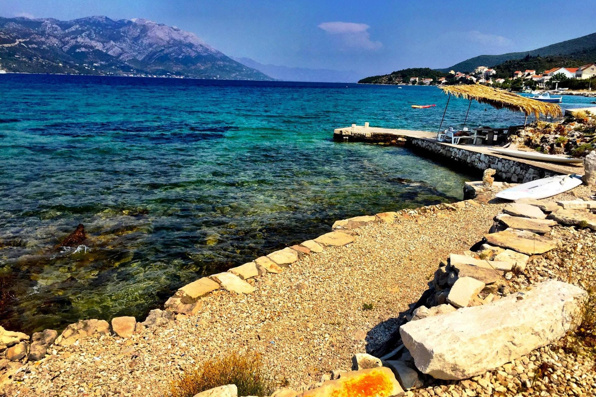 Croatia Trail to Table Culinary Adventure