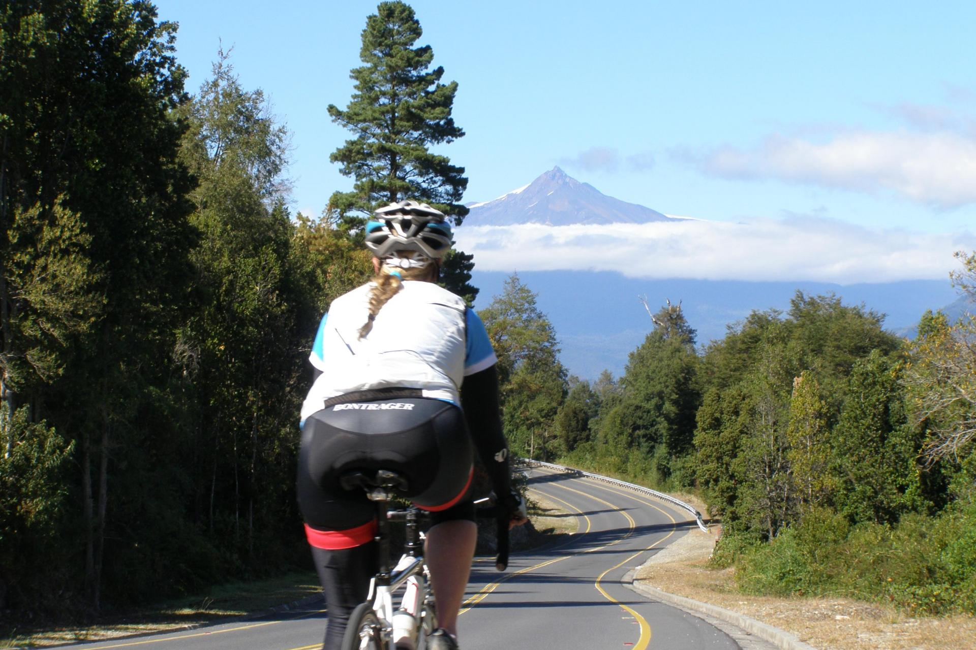 Foodie Multisport Adventures in Chile South America