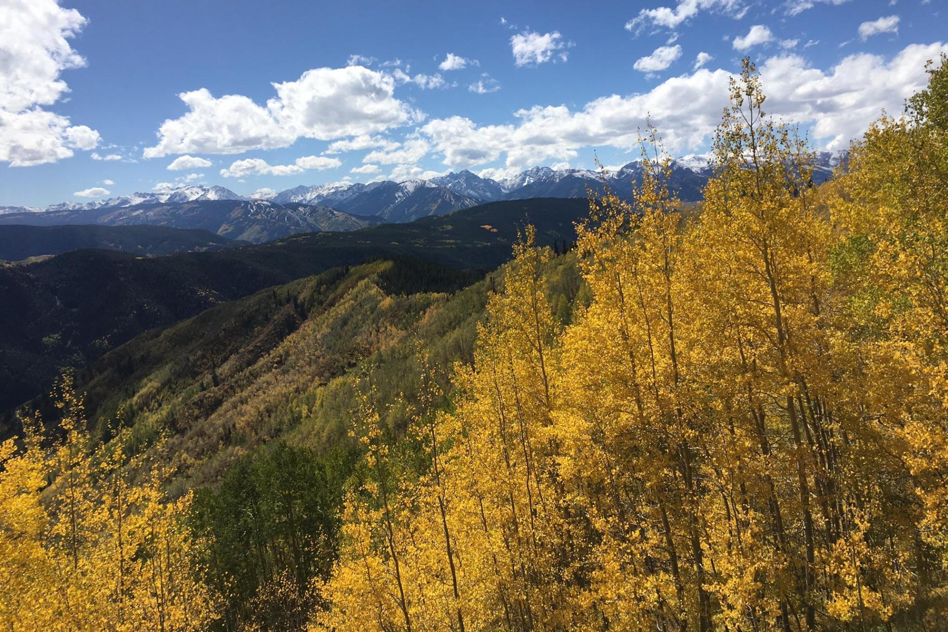 Snomass Aspen Family Adventure Colorado