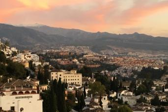 Spain - Andalusia Alpujarra Hiking Tour Thumbnail