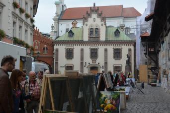Austria - Vienna to Krakow Bike Tour Thumbnail
