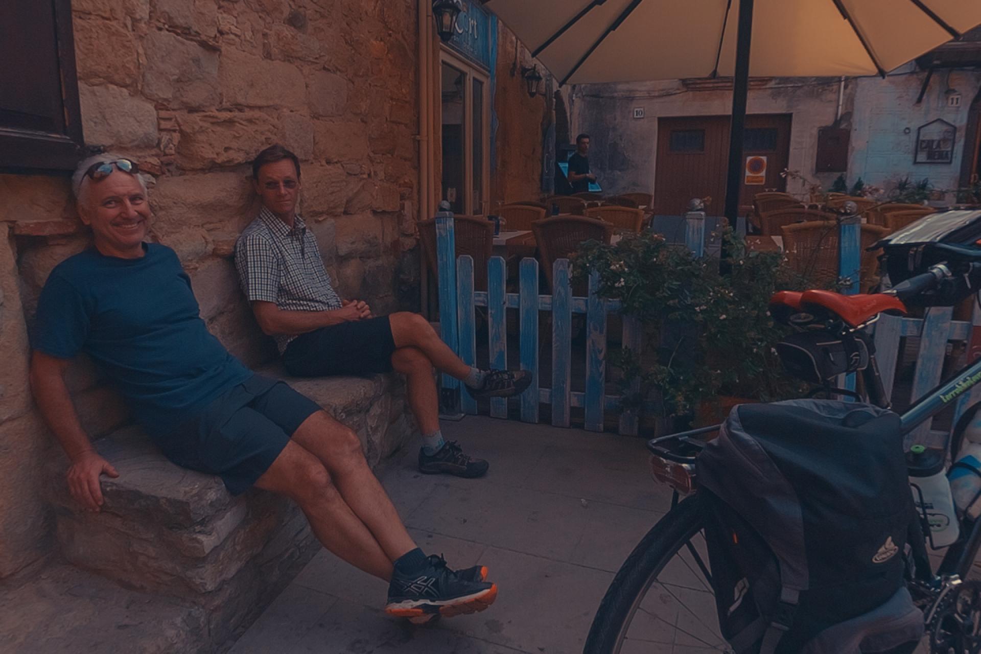 Barcelona Bike Tour Costa Brava Culinary Biking