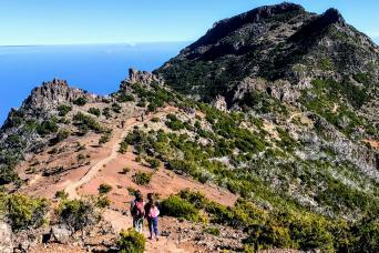 Portugal - Madeira Island Hiking Tour Thumbnail