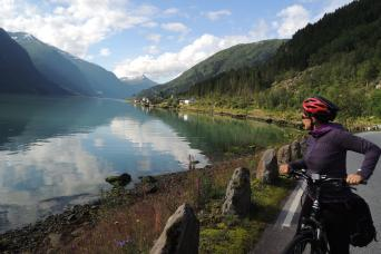Norway - Fjord Country Bike Tour Thumbnail