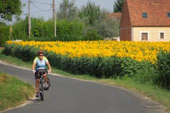 France - Best of Dordogne Bike Tour Thumbnail