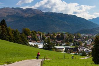 Austria - Salzburg-Vienna Mozart and Danube Bike Thumbnail