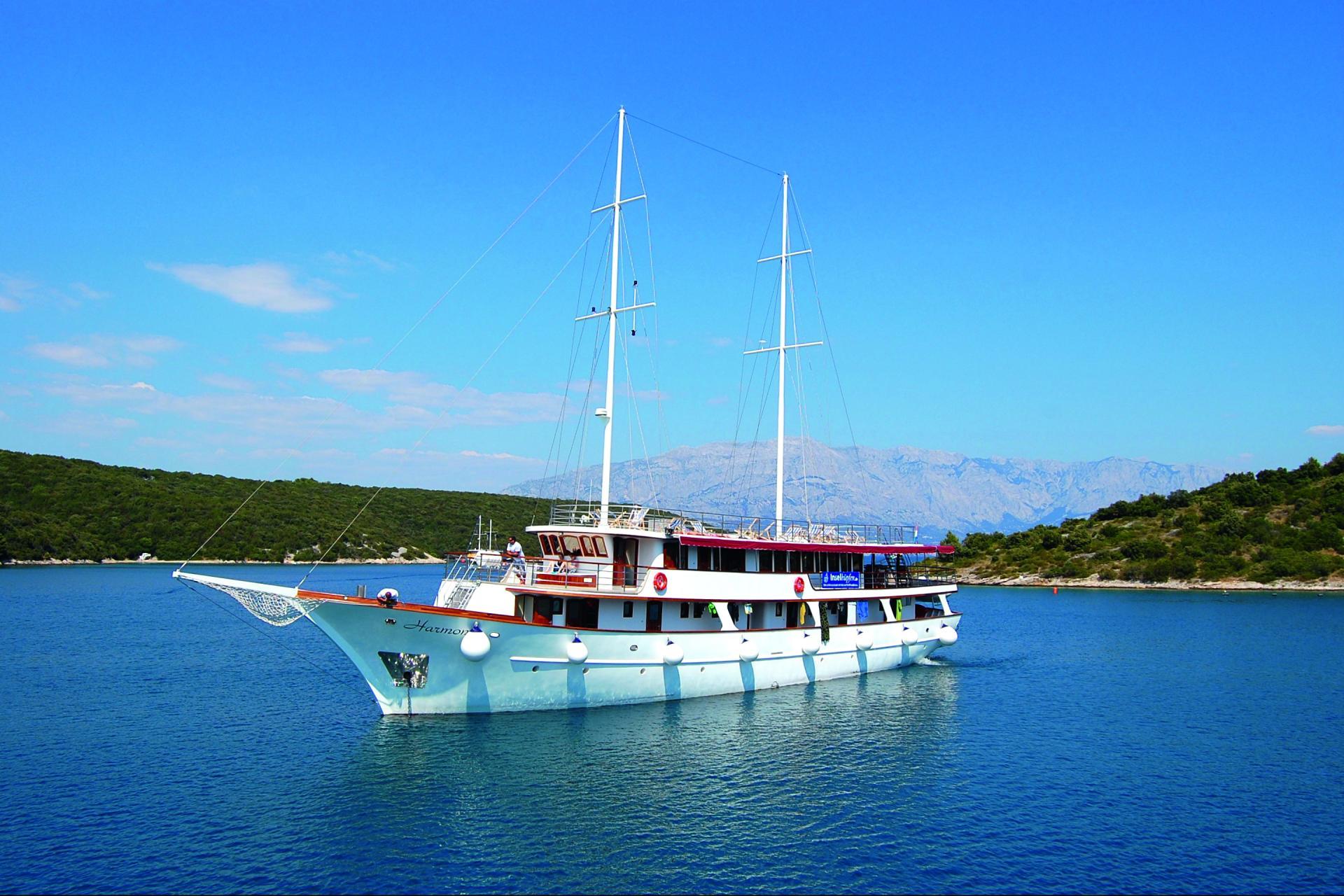 Bike and Boat Tour Croatia
