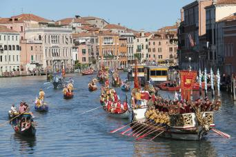 Italy - Venice to Croatia Istrian Peninsula Thumbnail