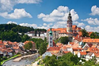 Czech Republic – Vienna to Prague Short Bike Tour Thumbnail