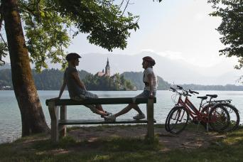 Slovenia - Alpes to Sea Bike Tour Thumbnail