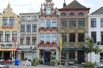 Belgium – Flanders and Beer 7 Nights Bike Tour Thumbnail
