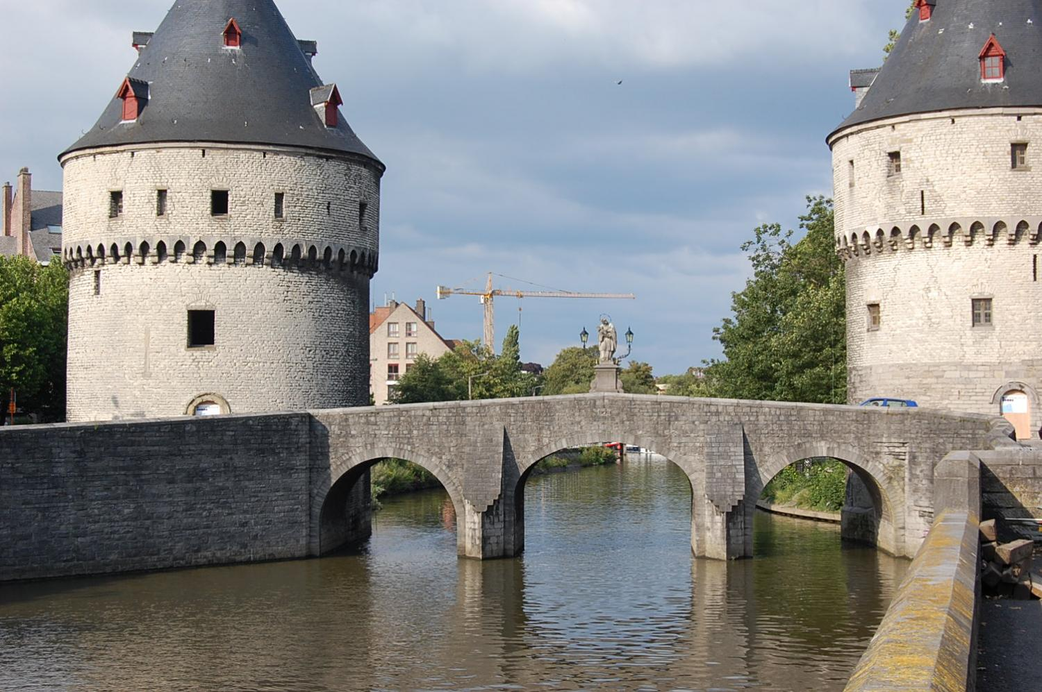 Bicycle Tour in Belgium for beer and bikes in Flanders!