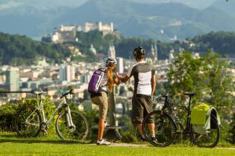 Czech Republic – Salzburg to Prague Bike Tour Thumbnail