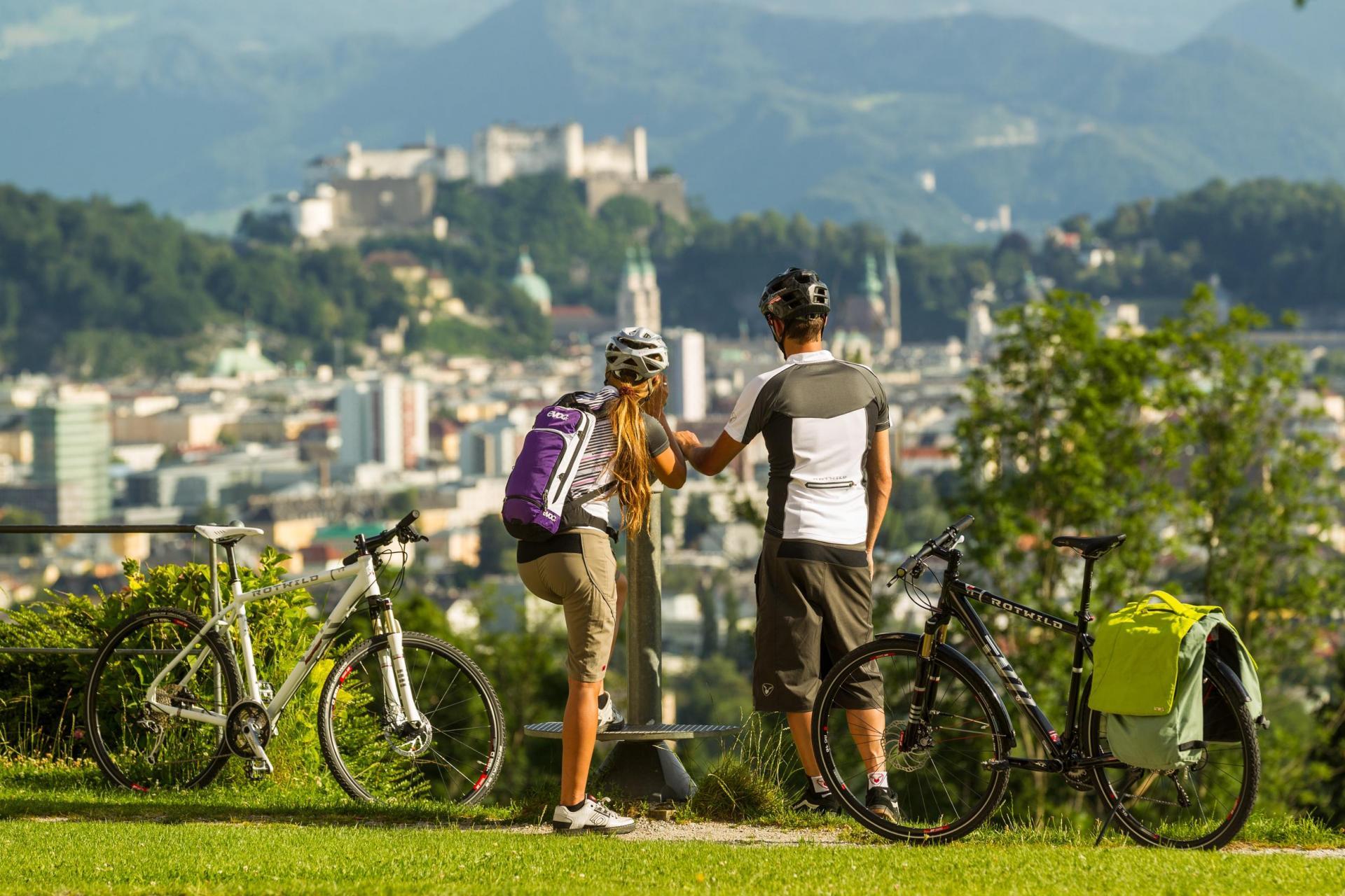 38d5c240eb7 Salzburg to Prague Cycling Tour