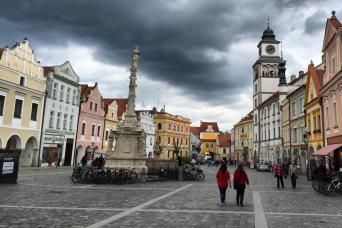 Czech Republic – Vienna to Prague Long Tour Thumbnail
