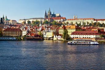 Germany – Prague to Dresden Bike Tour Thumbnail