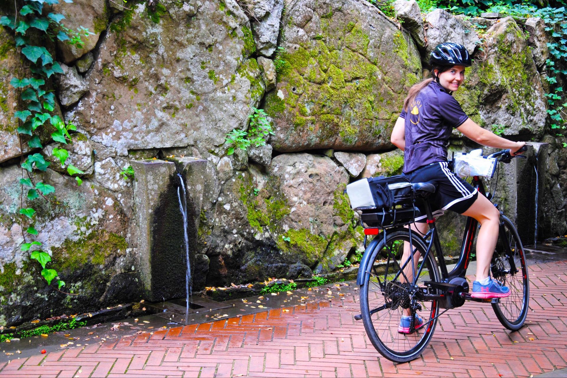 Sardinia Gastronomic Bike Tour in Italy