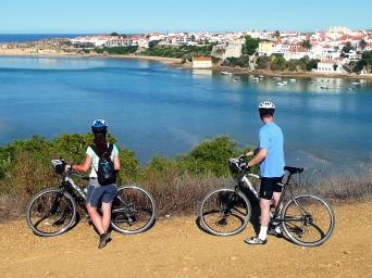 Portugal - Atlantic Coast 6 Nights Cycling Tour Thumbnail