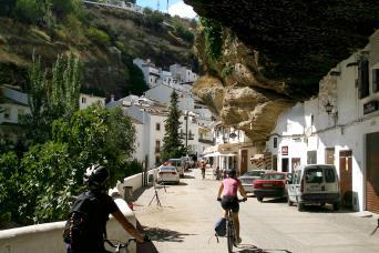 Spain - Andalusia White Villages Biking Tour Thumbnail