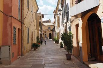 Spain - Mallorca Hybrid Cycling Tour Thumbnail