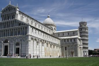 Italy - Pisa to Florence Bike Tour Thumbnail