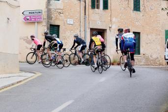 Spain - Mallorca Road Bike Challenge Tour Thumbnail