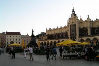 Hungary - Budapest to Krakow Bike Tour Thumbnail