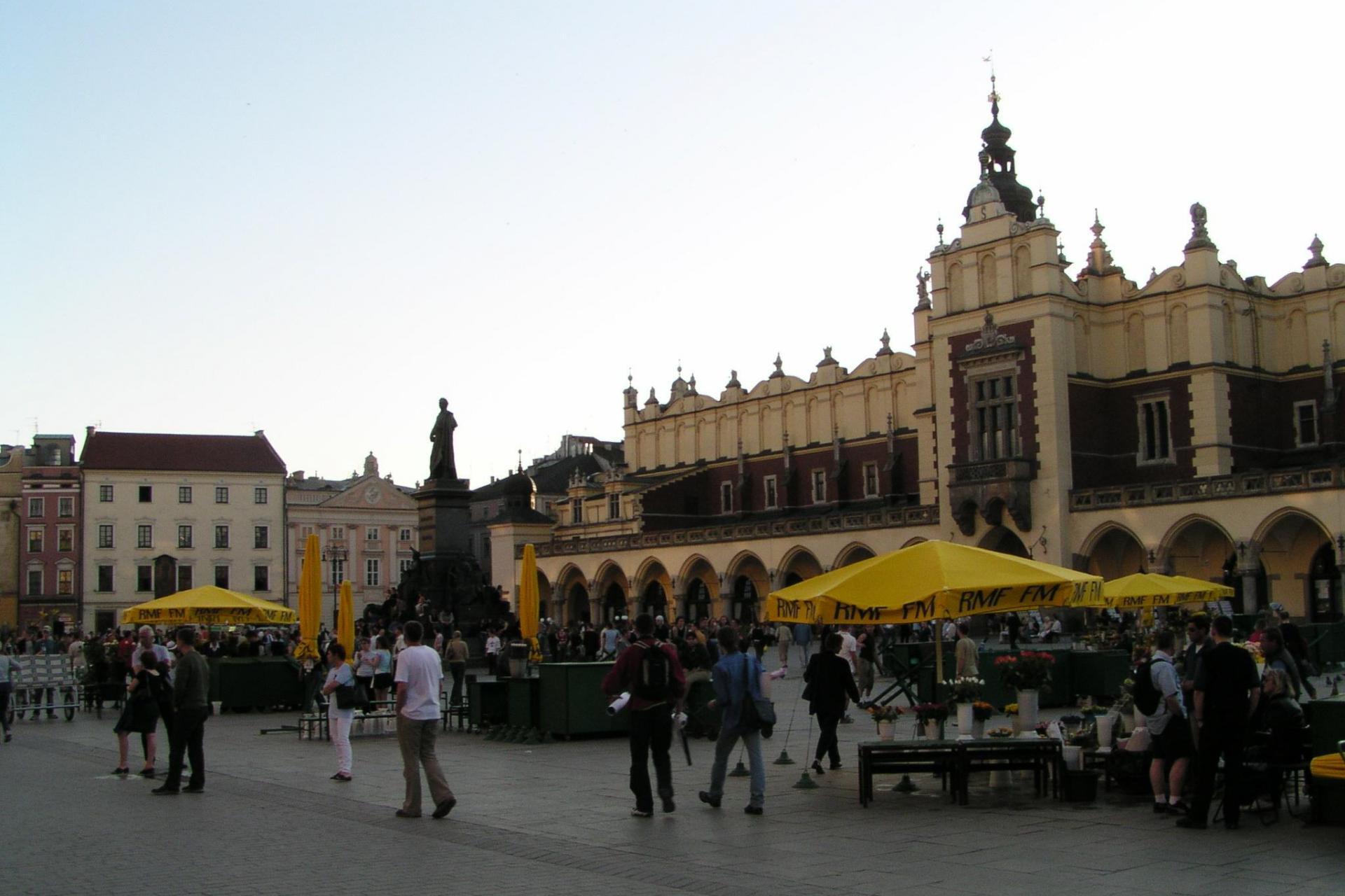 87c50a705298d Hungary - Budapest To Krakow Bike Tour | Pure Adventures