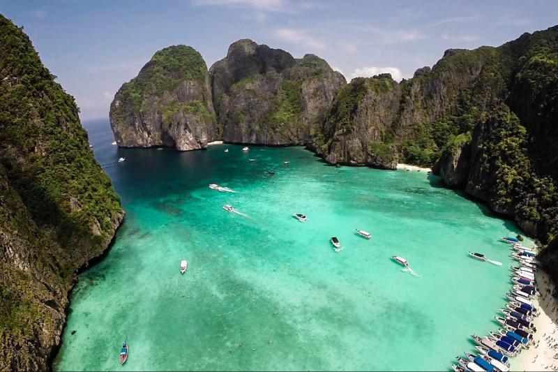 James Bond Island By Speed Boat Triphobo