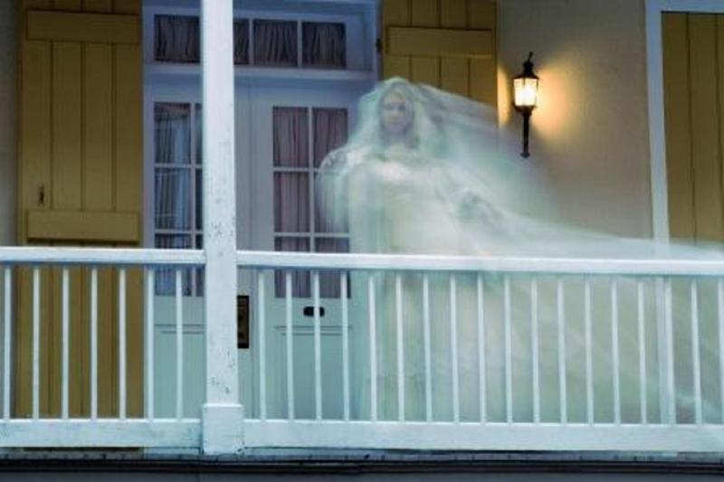 New Orleans Ghost Adventures Haunted Ghost Tour Thumbnail