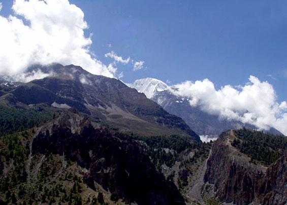 Annapurna Circuit - Jomsom Trek- 17 days