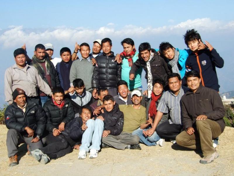 Annapurna Circuit Trek  - 18 days