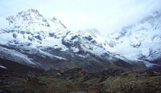 Annapurna Sanctuary Trek- 15 days