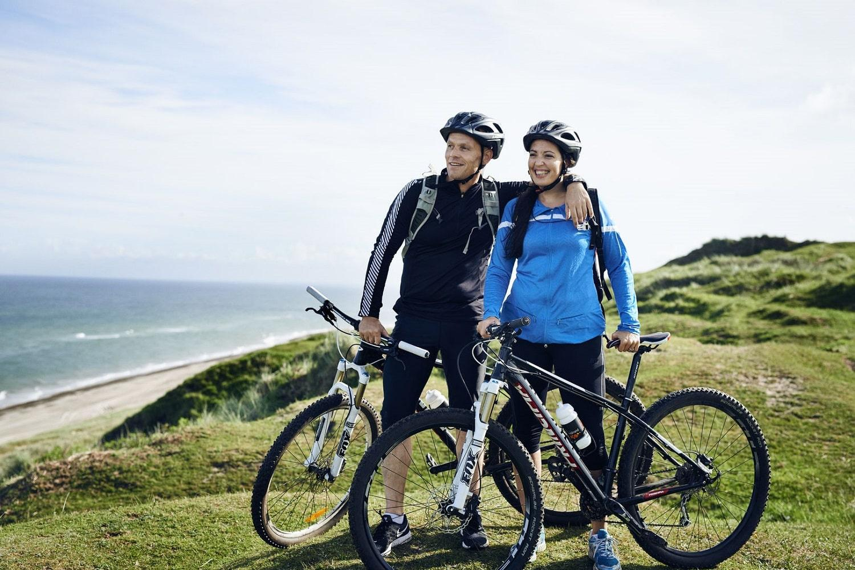 cycling holiday Denmark