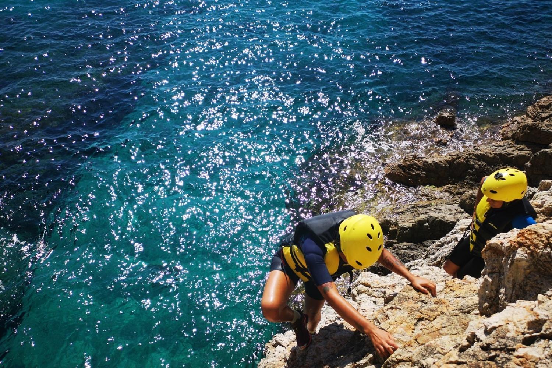 multi-activity holiday Sardinia