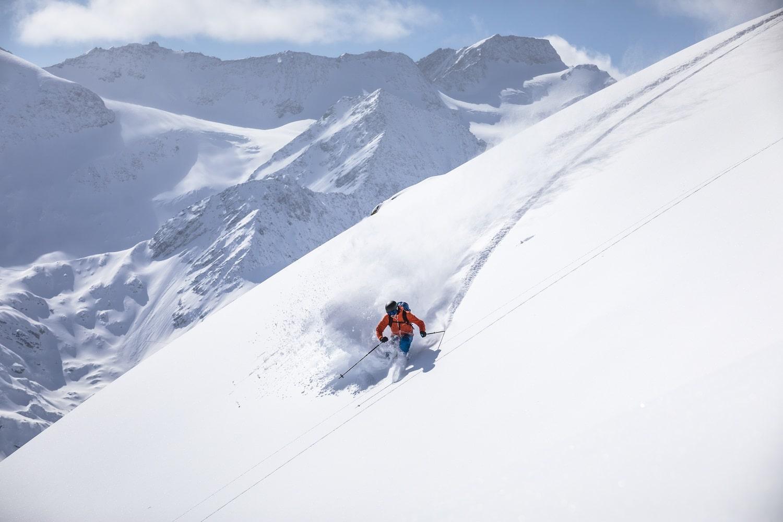 Pitztal ski holiday