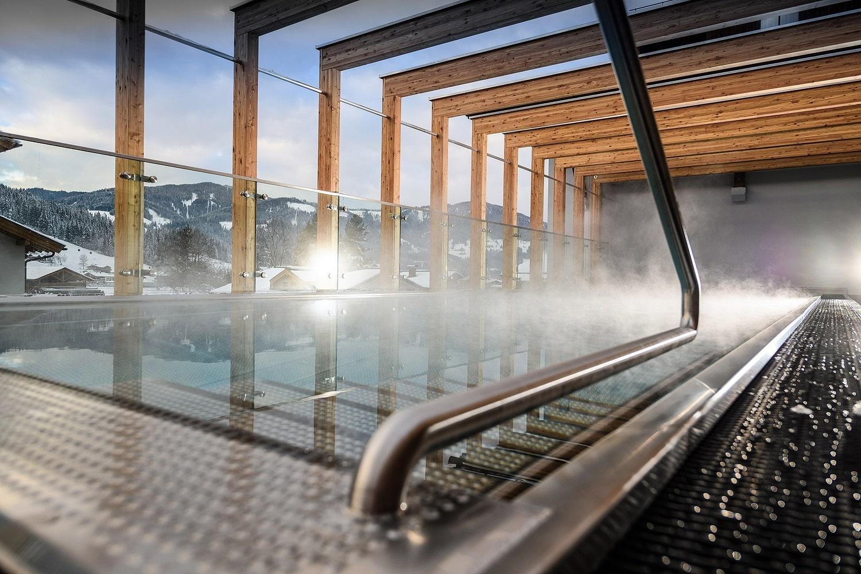 short ski break in Austria