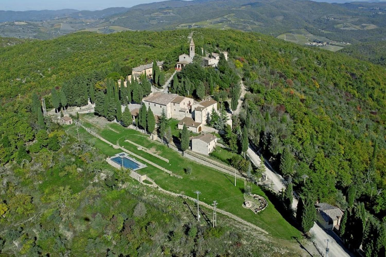 Andrea Bocelli live in Tuscany
