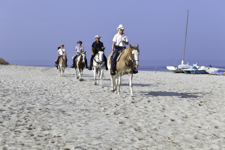 Horse riding holiday in Sardinia