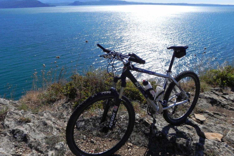 cycling package Lake Garda