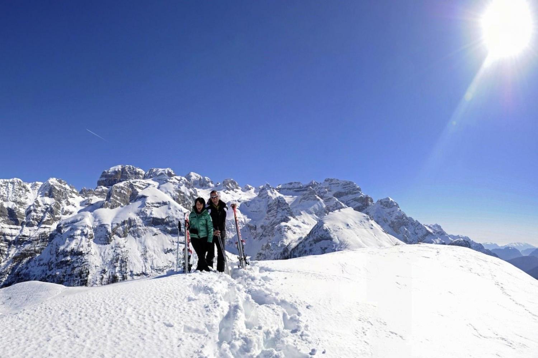 cheap ski offer Italy