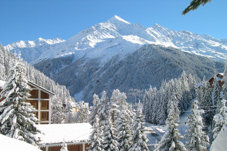 Ski holiday Santa Caterina Valfurva