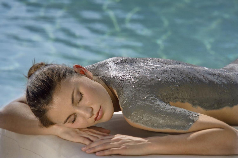 spa break in Italy