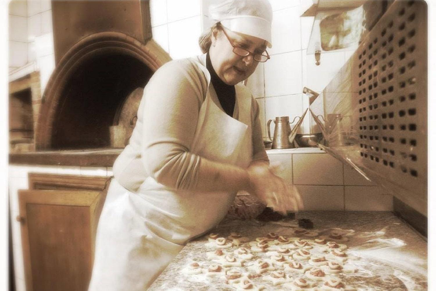 cookery course Italy