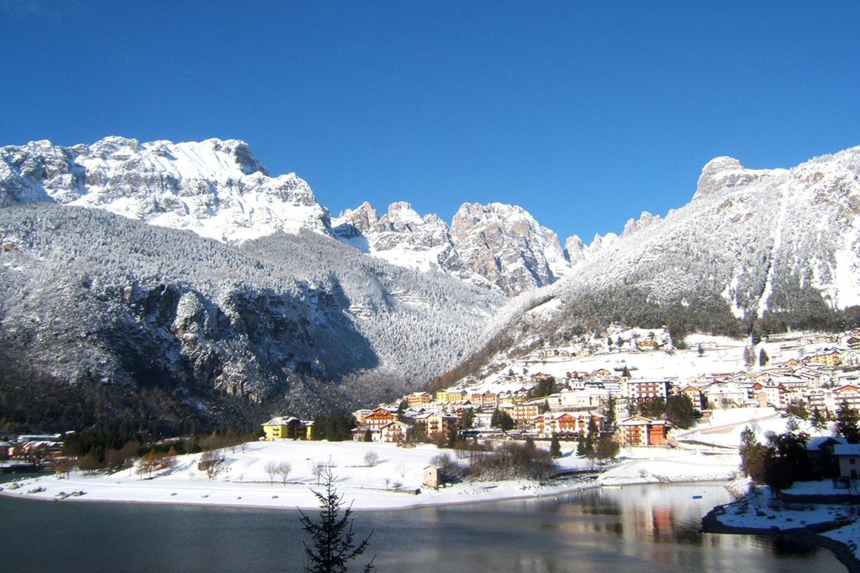 Ski holiday Molveno Italy