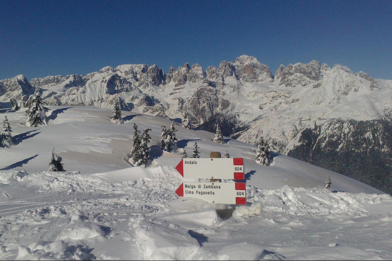 Andalo ski holiday