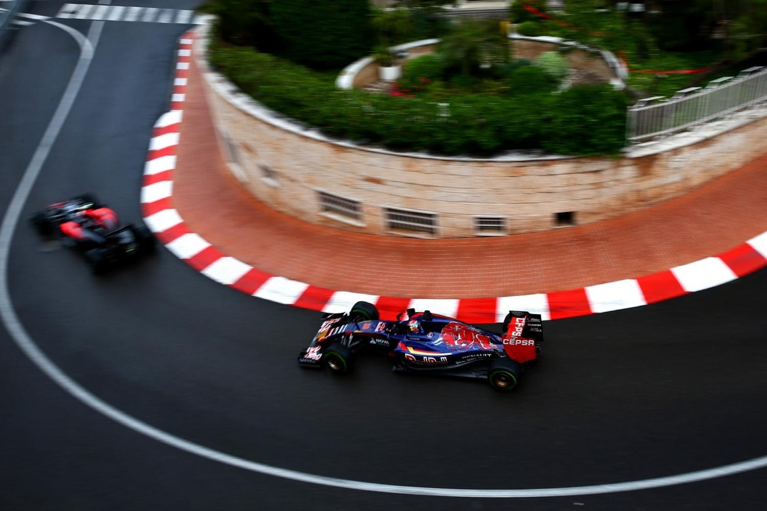 Monaco Grand Prix ticket packages