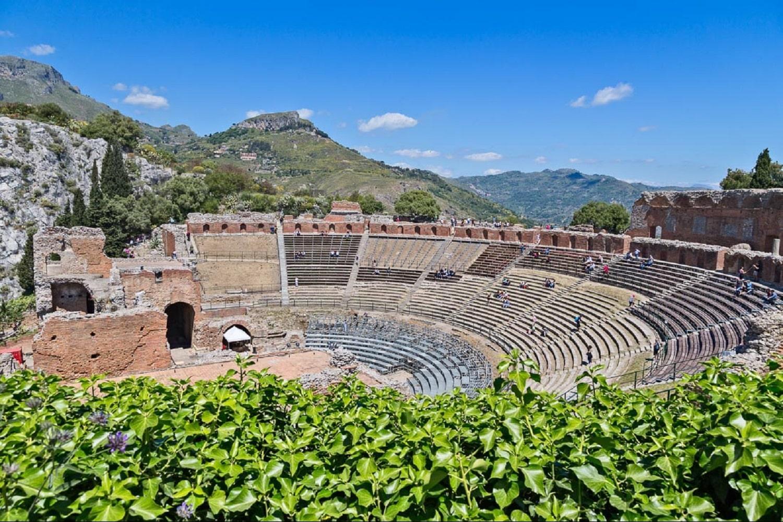 Andrea Bocelli live in Taormina 2019